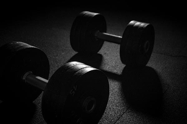 testosterone strength training